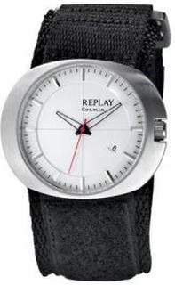 Herrklocka Replay RX5203AH (50 mm)