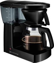Melitta Excellent 4.0 Black Kaffetrakter - Svart