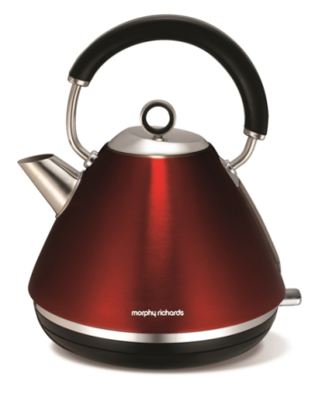 Morphy Richards 102004. 10 stk. på lager