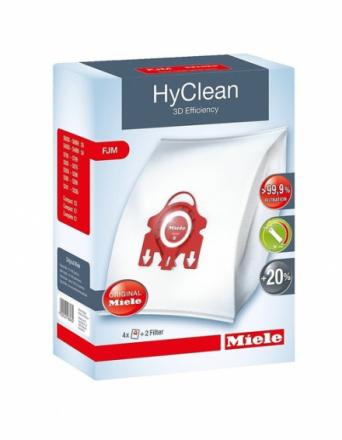 Miele Hyclean FJM 3D. 10 stk. på lager