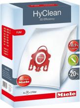 Miele Hyclean FJM 3D. 7 stk. på lager