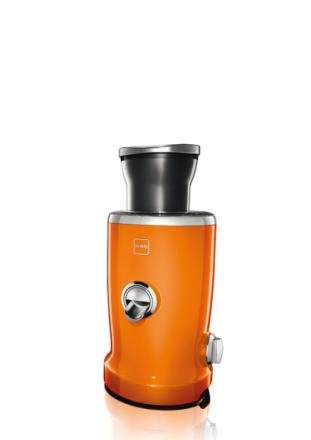 Novis Vita Juicer S1 Orange. 1 stk. på lager