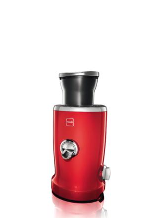 Novis Vita Juicer S1 Red. 4 stk. på lager