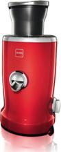 Novis Vita Juicer S1 Red. 1 stk. på lager