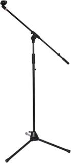 Ibiza mikrofon stativ med mikrofon hållare