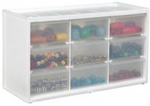 ArtBin Lådsystem 9 lådor 36,5x15x21,5cm