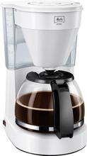 Melitta Easy White Kaffebryggare - Vit