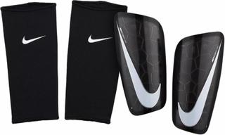 Nike Mercurial Lite Skinnebensbeskytter Størrelse XL