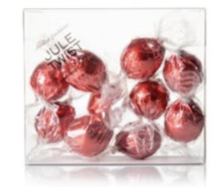 Cemo Gourmet - Juletwist med karamellfyll