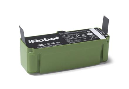 iRobot Roomba batteri Lithium. 4 stk. på lager