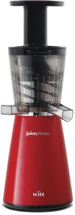 Witt Juicepresso Red. 10 stk. på lager