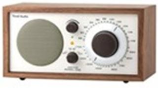Tivoli Audio Model One Classic Walnut