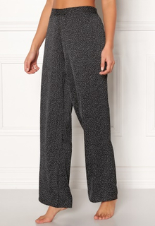 BUBBLEROOM Laila pyjama pants Black / Dotted 34