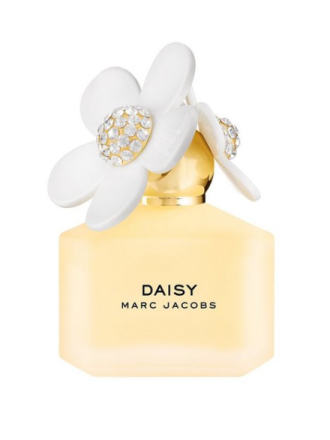 Parfyme - Transparent Marc Jacobs Daisy 10 Years Limited Edition 50 ml