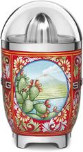 Smeg - Smeg Citrus Juicer, Dolce & Gabbana