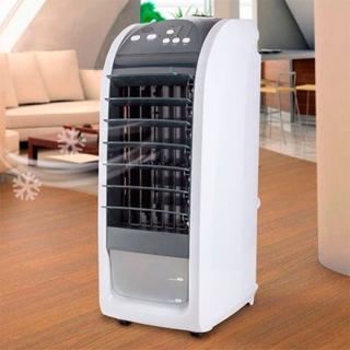 Bärbar luftkonditionering Tristar AT5450 4,5 L 70W Vit Grå