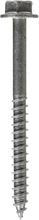 ESSVE CorrSeal HEX Träskruv 6,5x45mm, 100-pack
