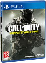Call of Duty: Infinite Warfare /PlayStation 4