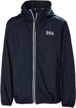 JR Helium Packable Jacket Navy 140