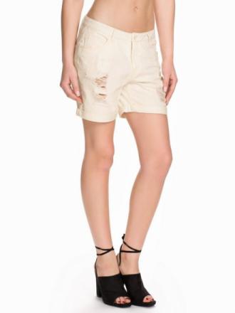 Vero Moda Vmadele Color Destroy Shorts