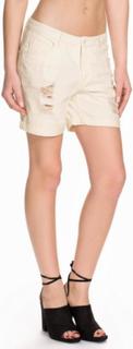 Vero Moda Vmadele Color Destroy Shorts Shorts