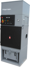 Torrstoftfilter SM-1500