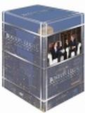 Boston Legal: Complete Box - Säsong 1-5 (27 disc)