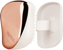 Tangle Teezer Tangler Teezer Compact Rose Gold Ivory