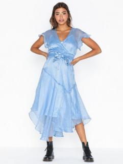 Y.A.S Yaschello Ss Dress - Da Skater dresses