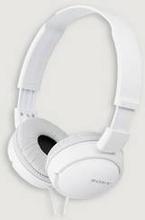 Sony MDR-ZX110AP Headset Hvit Hvit