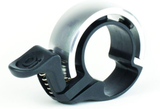 Knog Oi Bell Small ringklocka silver