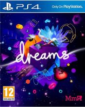 Dreams - PlayStation 4 - Eventyr