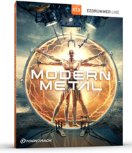 Modern Metal EZX