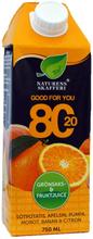 Grönsaksjuice - 45% rabatt