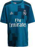 adidas Performance REAL MADRID Klubbkläder turquoi