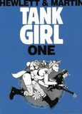 Tank Girl - Tank Girl 1 (Remastered Edition)