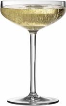 Champagneglas Coupe i Tritan 28 cl