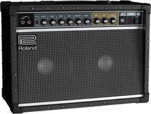 JC-40 Jazz Chorus Guitar Amplifier