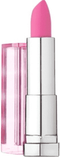 Maybelline Color Sensational Lipstick - 140 Intense Pink