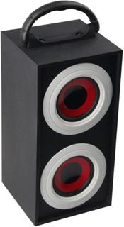 Soundlogic Portable Wooden Speaker