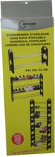 Benson Shoe rack - Stackable