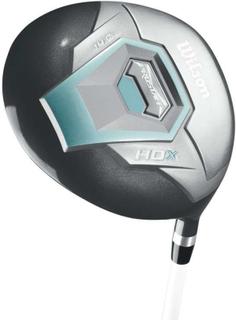 Wilson Golfklubbor - Wilson ProStaff Dam HDX Golf Driver -höger