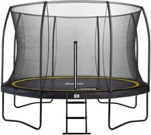 Salta trampolin med net - Comfort - Ø 366 cm