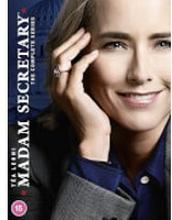 Madam Secretary: The Complete Series 1-6