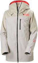 W Whitewall Lifaloft Jacket Luonnonvalkoinen XS