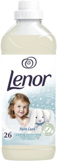 Lenor Pure Care Gentle Embrace Softener - 650 ml