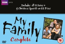My Family: Complete Collection (Import)