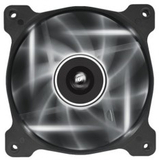 Corsair Fan, AF120. Low Noise White LED, Single pa