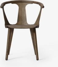 &tradition - In between chair SK1- Røkt eik