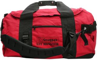 Snugpak Kitmonster 65, Red